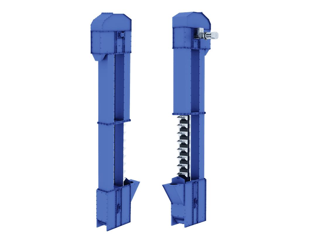 Вертикальные транспортеры нории чертежи роликов для конвейера